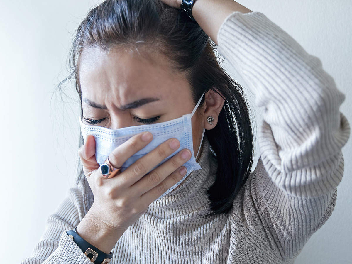 Younger Covid-19 patients also at risk of long-term health problems; flu shots may offer some protection - Bangalore Mirror