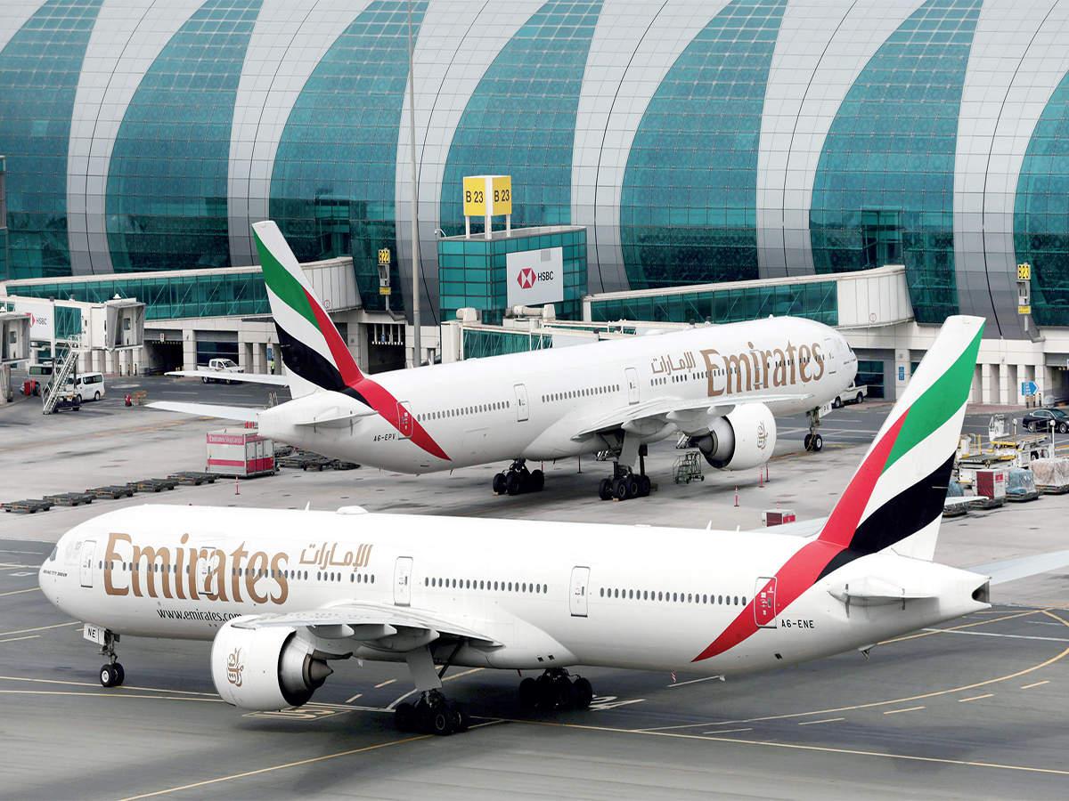 Why Bengaluru is worried about Dubai passengers - Bangalore Mirror thumbnail