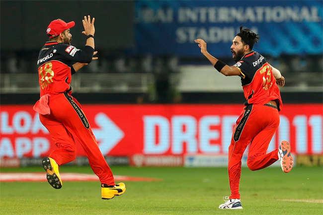 EXCLUSIVE - I owe my career to Virat Kohli, says Mohammed Siraj   Cricket News