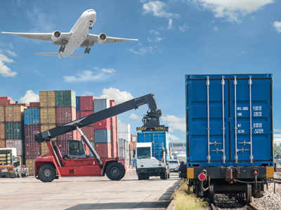 Logistics, the next big career boom, is here: Enrol for BBA and MBA logistics