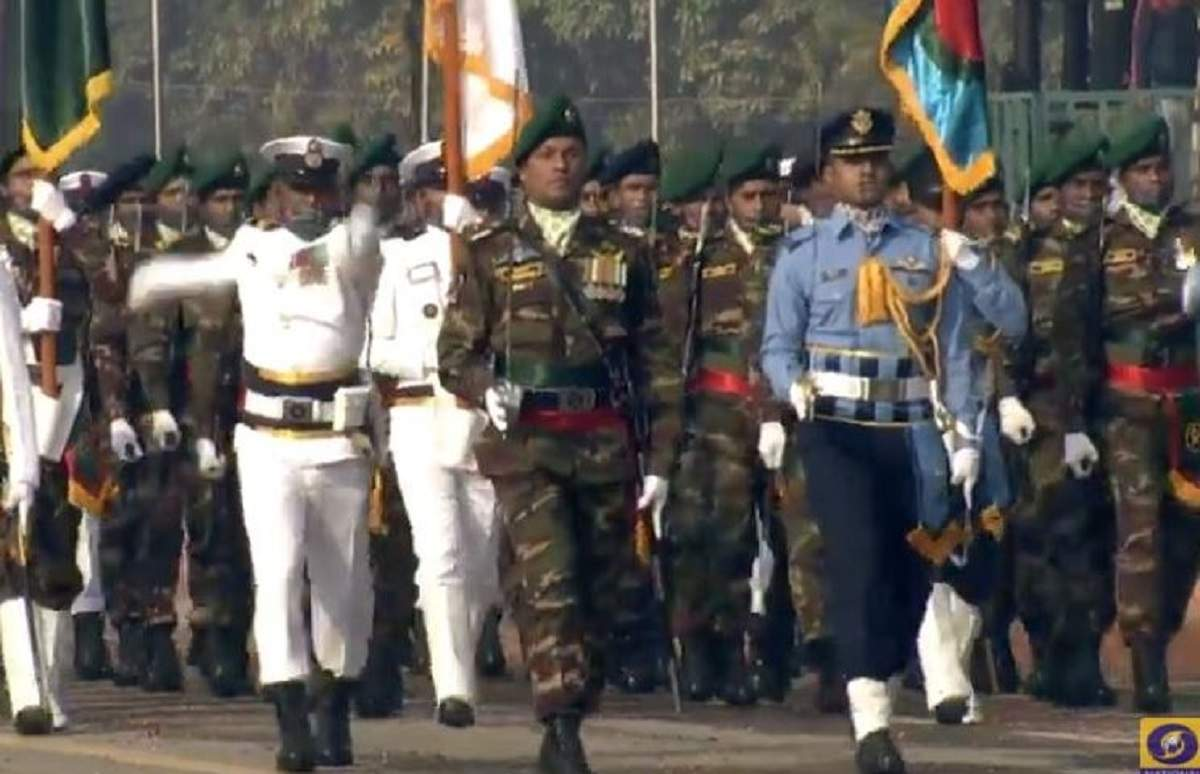 Bangladeshi contingent, 2 female pilots, Rafale, Ladakh cadre debut in R-Day parade   India News