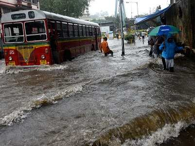 Mumbai Rains: When it rains, it pours troubles for Mumbaikars