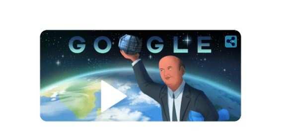 Google Doodle honors the former head of Isro, UR Rao | India News