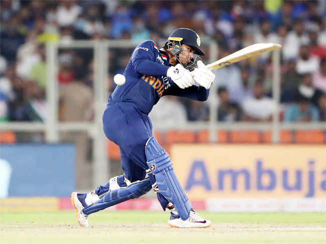 India vs England, 2nd T20I: Virat Kohli and Ishan Kishan propel India to a seven-wicket victory over England | Cricket News