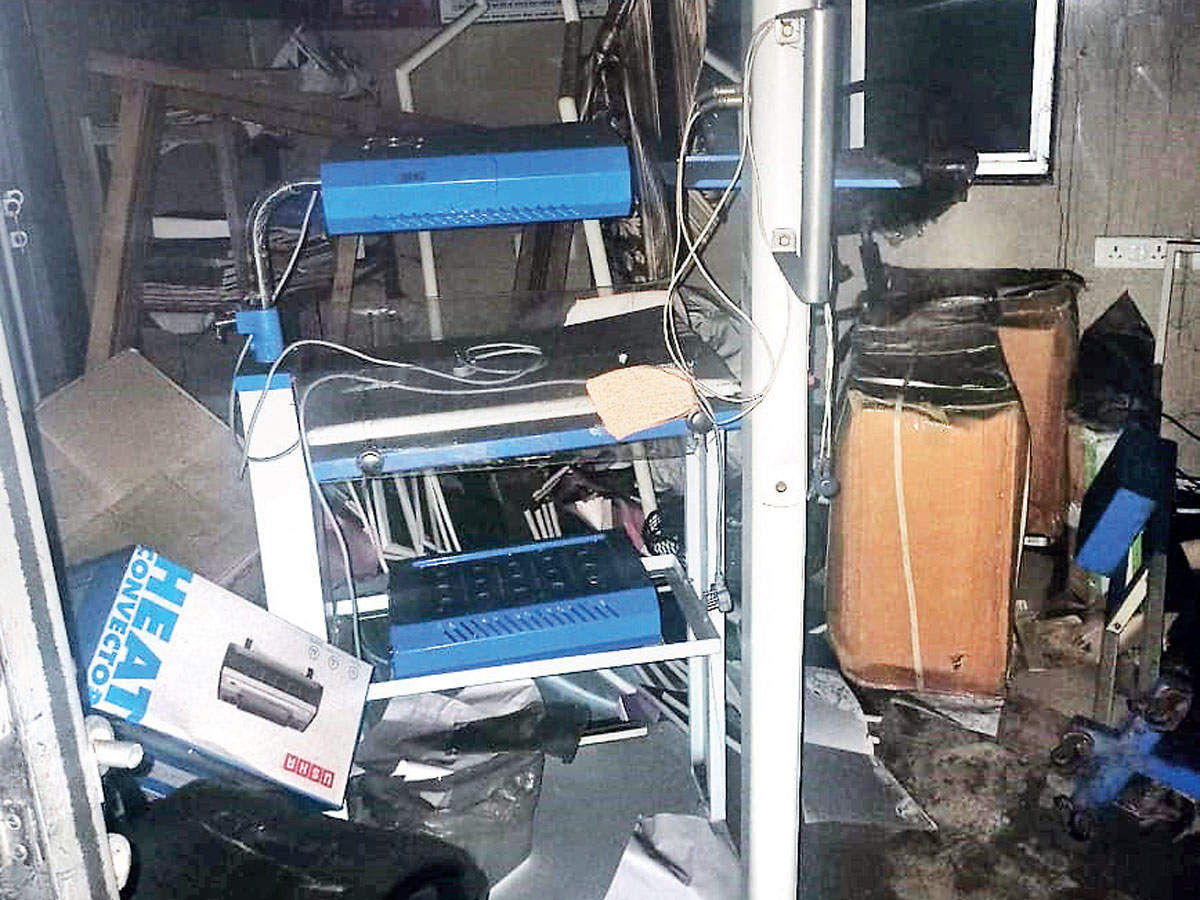 Bhandara hospital fire kills 10 babies
