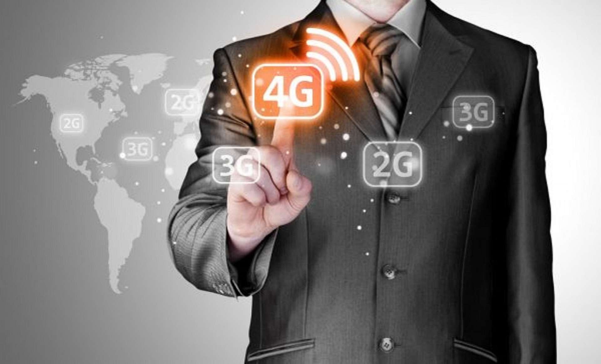 3G, 4G, EDGE, 5G: What you need to know about mobile networks - Times of India