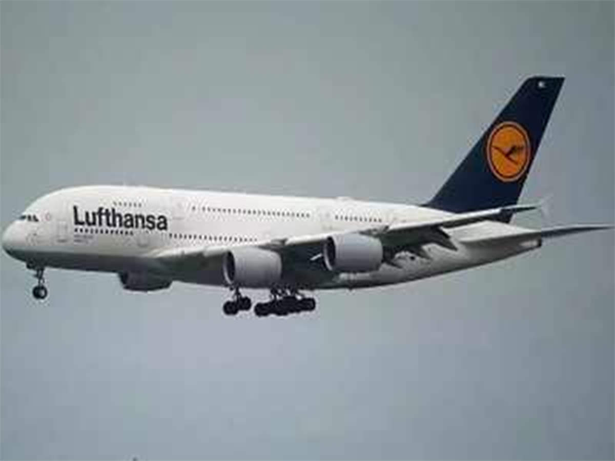 Lufthansa sacks 103 India-based employees - Bangalore Mirror