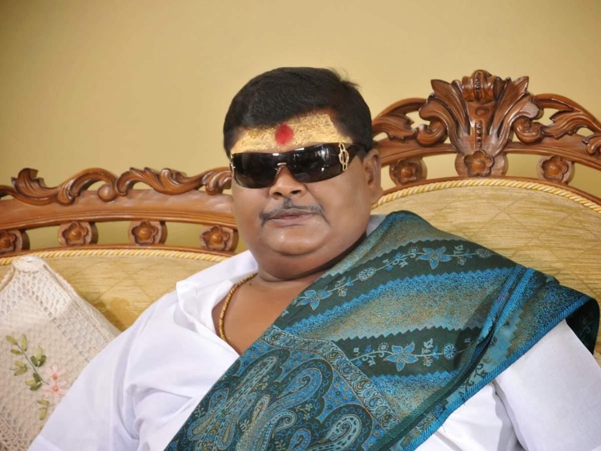 Bullet Prakash Death News Kannada Comedian Bullet Prakash Passes Away