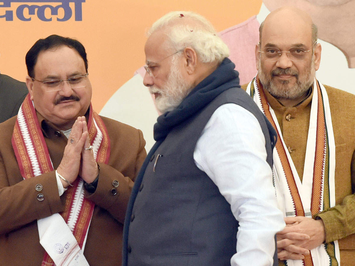 Modi 2.0: the electoral march of the BJP since its triumph in the Lok Sabha of 2019 | India News