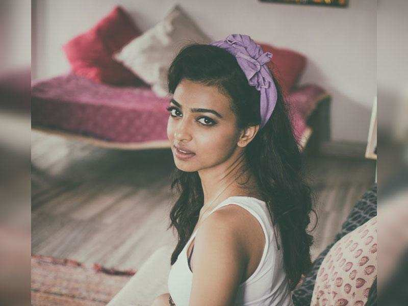 Radhika Apte trolled for her pictures in a bikini