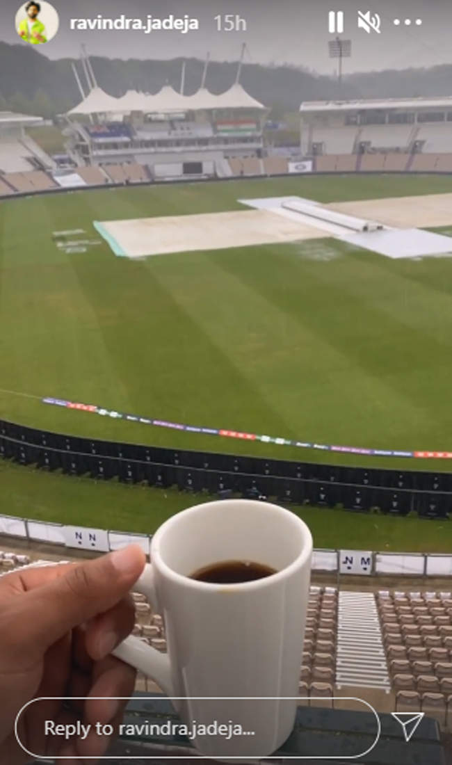 , Southampton weather: Day one washout on the cards? Southampton weather not looking good | Cricket News – Times of India,