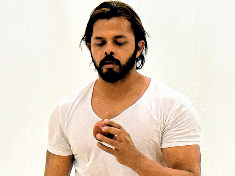 Indian bowling in England over-marketed: Sreesanth