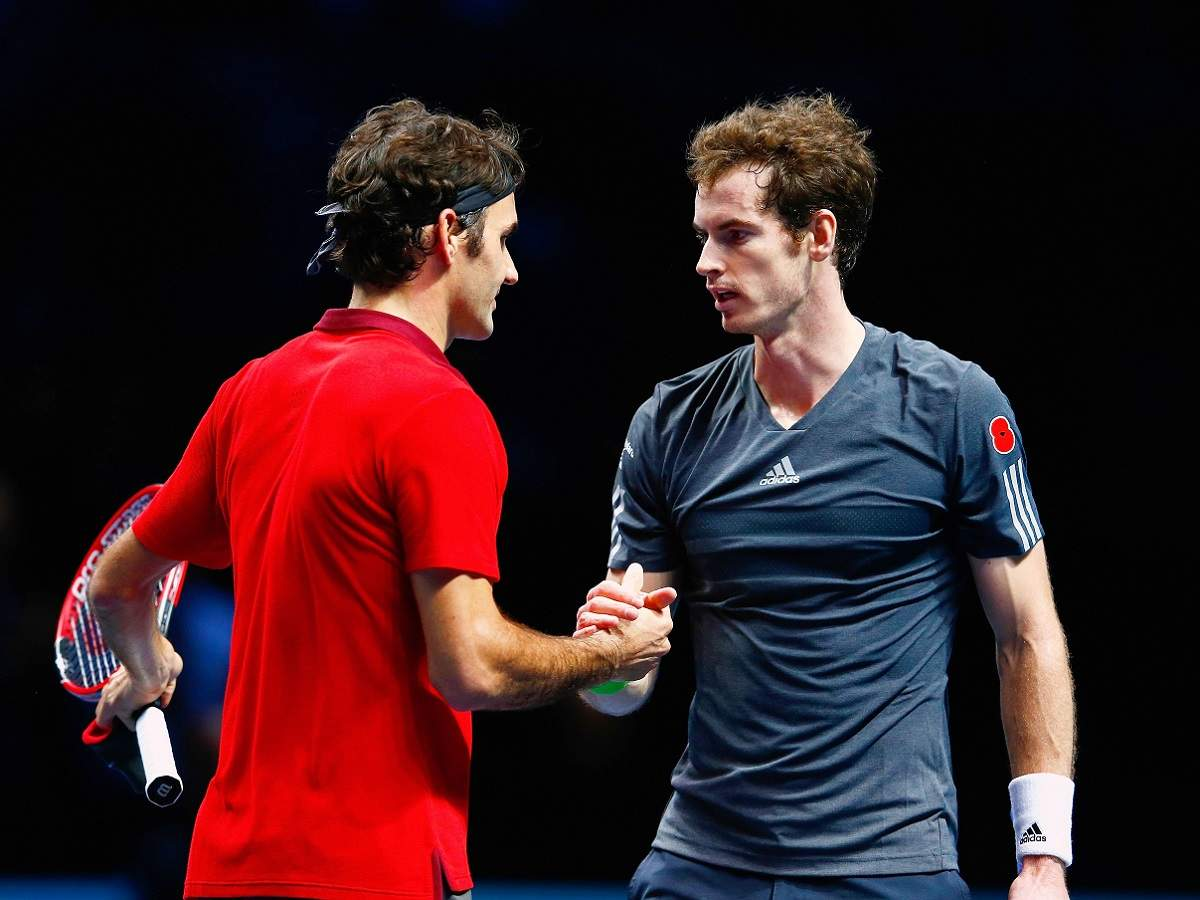 ATP Cup: Roger Federer set to give Andy Murray early workout as draw pits Switzerland against Great Britain in group phase