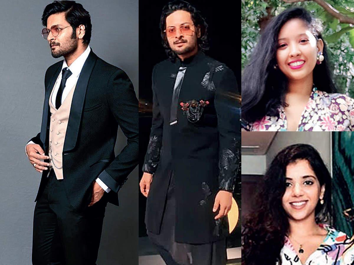Keeping It Stylish: Ali Fazal's stylists decode his style statement