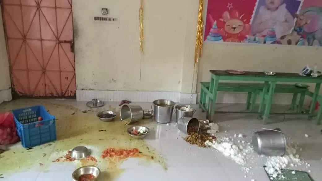 Mob attack ISKCON temple and devotees in Bangladesh's Noakhali, 1 killed