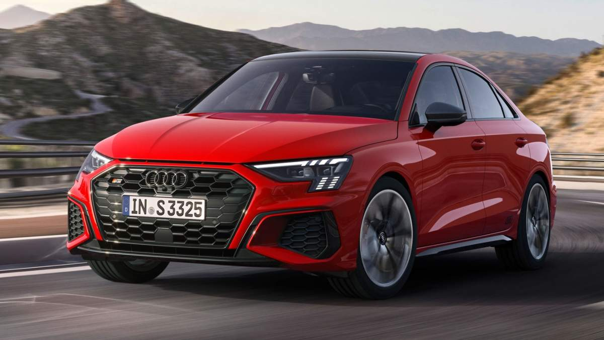 2021 Audi S3: 2021 Audi S3 line-up unveiled - Times of India