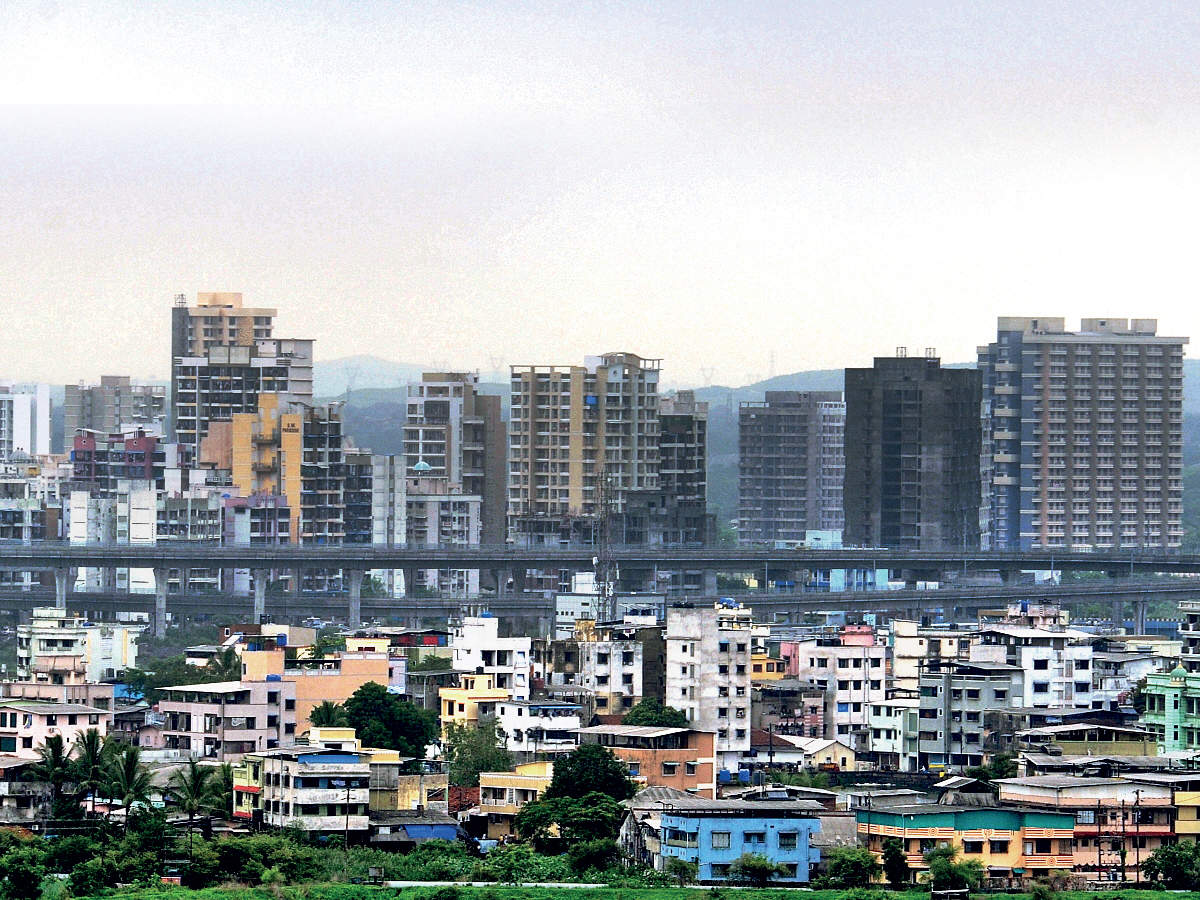 No takers for their flats, owners slash rents for first time