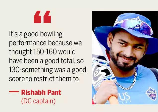 IPL 2021: DC thrash SRH – Who said what