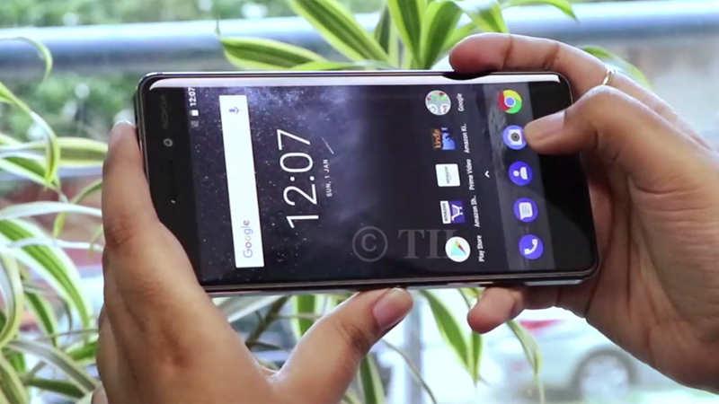 Nokia: Nokia 6 Review: Nokia 6 Review & Rating - Gadgets Now