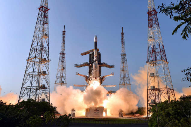 Isro will allow private sector to set up own launchpad at Sriharikota: K Sivan