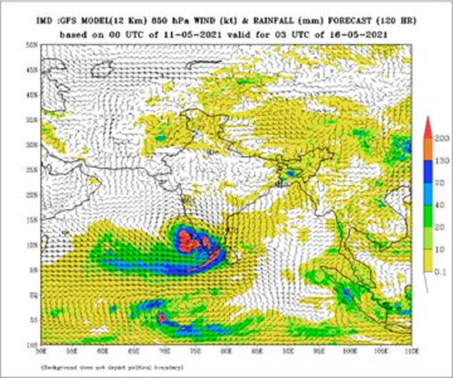 West Coast May Face First Cyclone of the Year Next Week, Specific Prediction Expected for Friday | India News