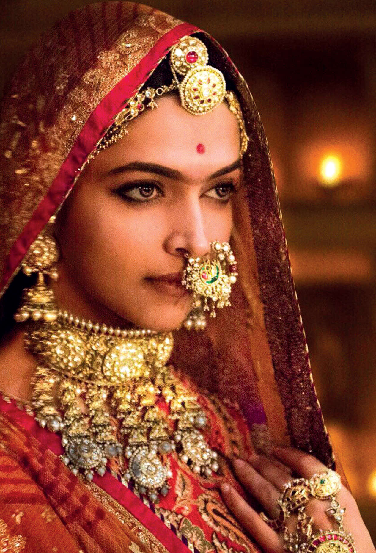 Deepika Padukone: Fear is not an emotion I have ever ...