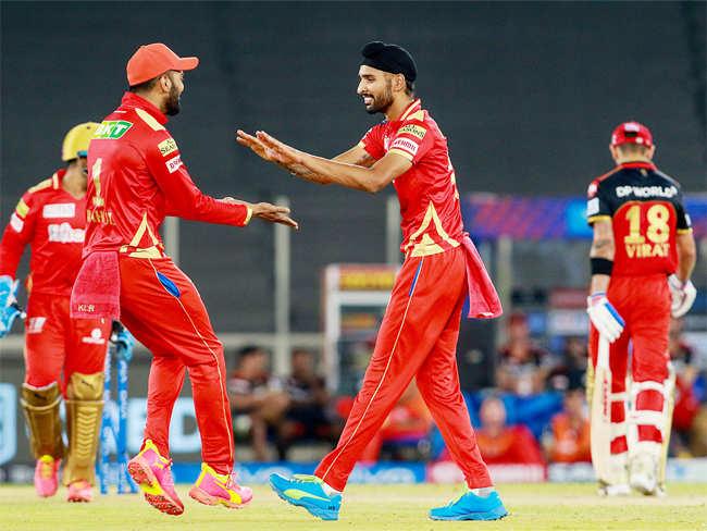 Harpreet Brar: IPL 2021: Meet Harpreet Brar - The man who stunned RCB |  Cricket News - Times of India