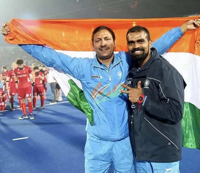 2016 champion coach Harendra Singh to return for 2021 Junior Men's Hockey World Cup, this time with USA | Hockey News – Times of India