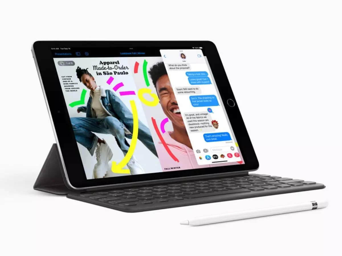 android: The great Android tablet 'rush' 2.0: Why Apple shouldn't be worried as of now