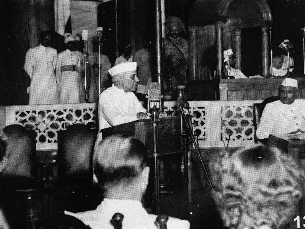 Quotes On Independence Day By Jawaharlal Nehru: Jawaharlal Nehru: Independence Day 2017: Seven Quotes From