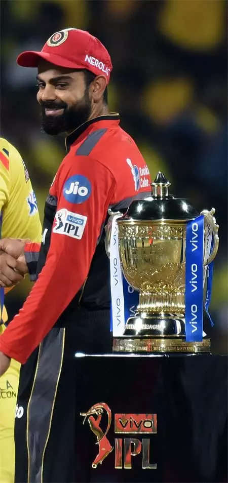 , Virat Kohli's dream of lifting the IPL trophy as RCB skipper remains unfulfilled, The World Live Breaking News Coverage & Updates IN ENGLISH
