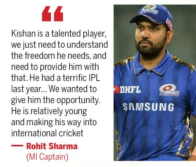 , IPL 2021: Who said what after Virat's RCB beat Rohit's MI, The World Live Breaking News Coverage & Updates IN ENGLISH