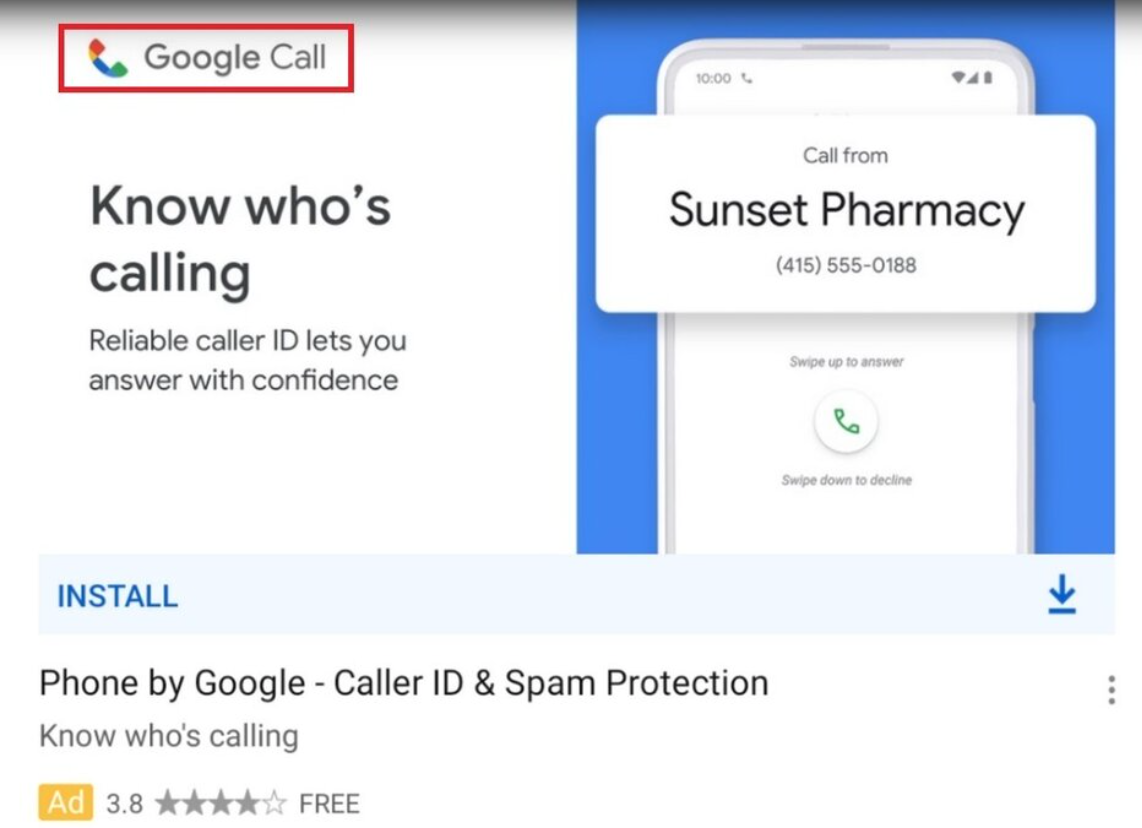 Google is secretly working on a new Truecaller-like app - Times of India