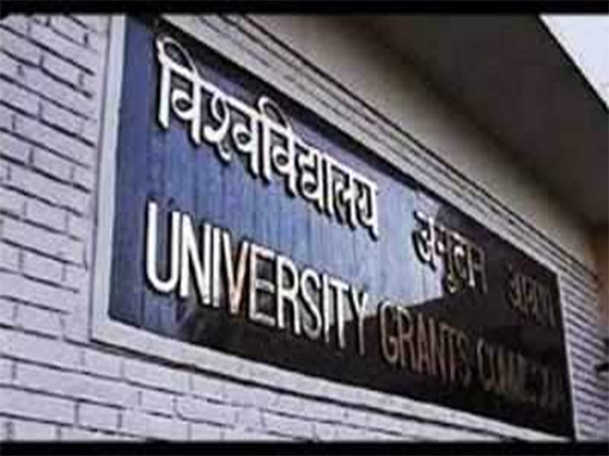 UGC approves new-age degree courses