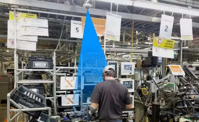 Tech from Drishti's Bengaluru R&D team aiding firms close a 100-year-old data gap in manufacturing