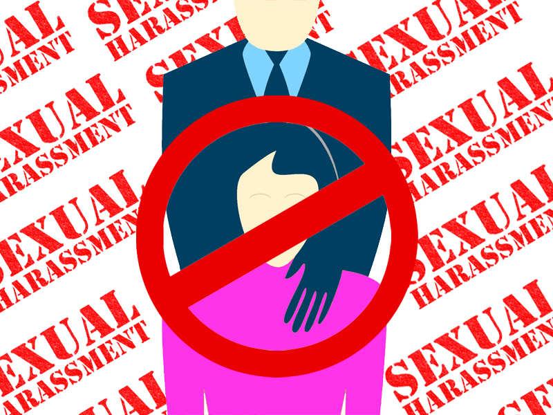 #MeToo: el Último de la serie de cinco partes sobre el acoso sexual y legal ... - Mumbai Mirror 1