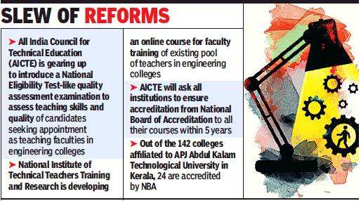 AICTE to launch online portal to collect students' feedback