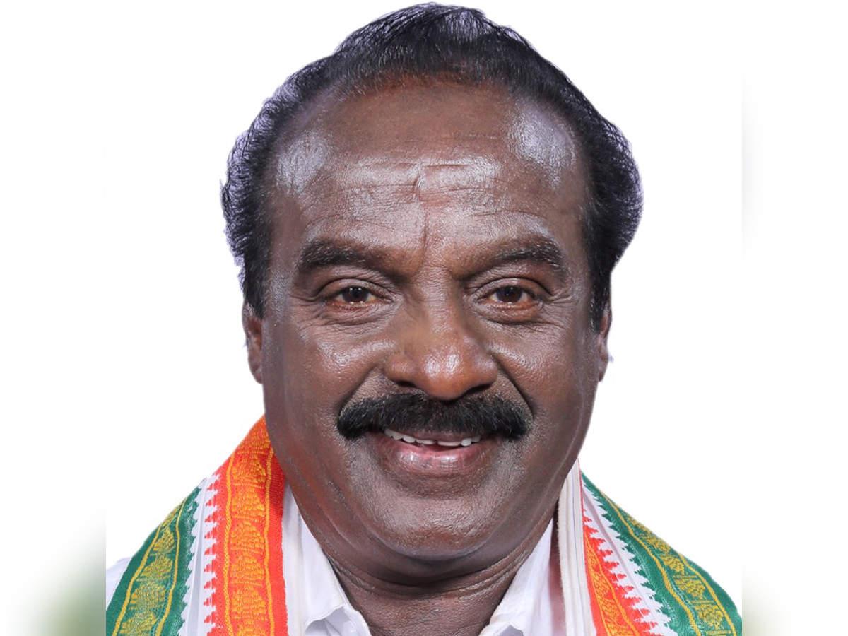 Congress MP and leading businessman H Vasanthakumar succumbs to Covid-19
