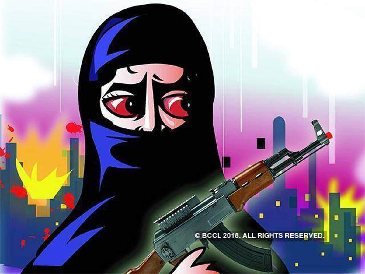 Militant who killed 6-yr-old boy gunned down in Srinagar