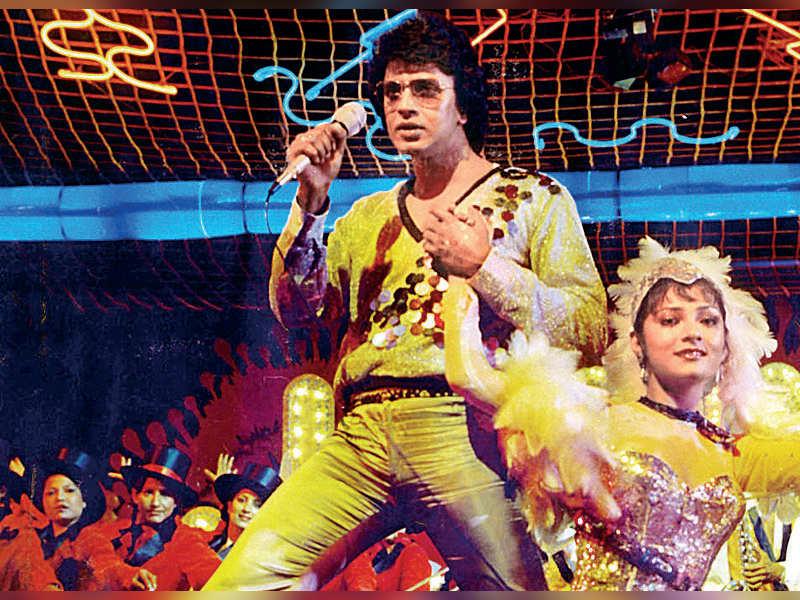 смотреть фильм танцор диско просто