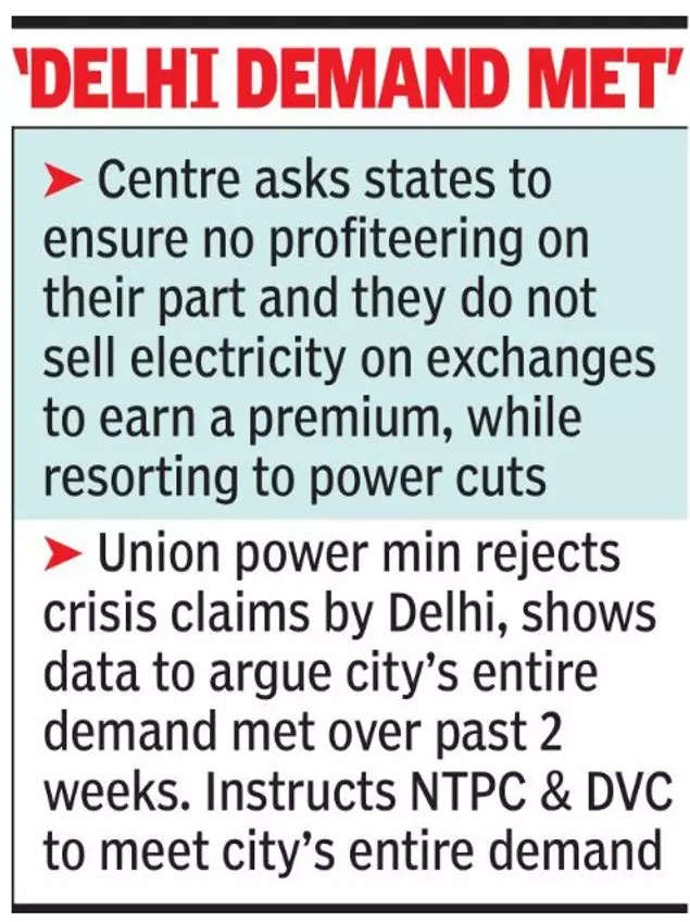 'Worst is over', coal stocks rising: Centre