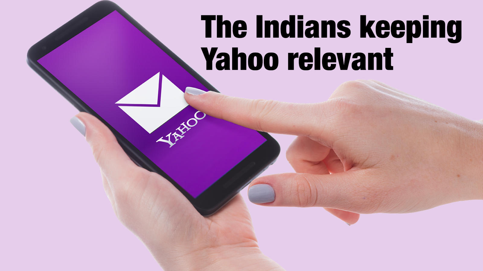 The Indians Keeping Yahoo Relevant Times Of India