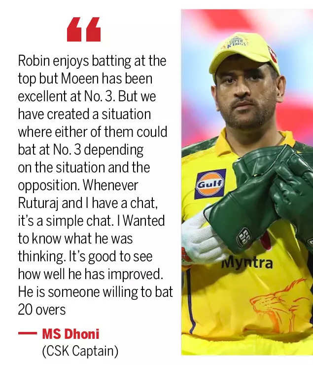 , No threat of spin made Dhoni promote himself ahead of Jadeja, The World Live Breaking News Coverage & Updates IN ENGLISH