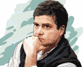 I knew it for months: Rahul