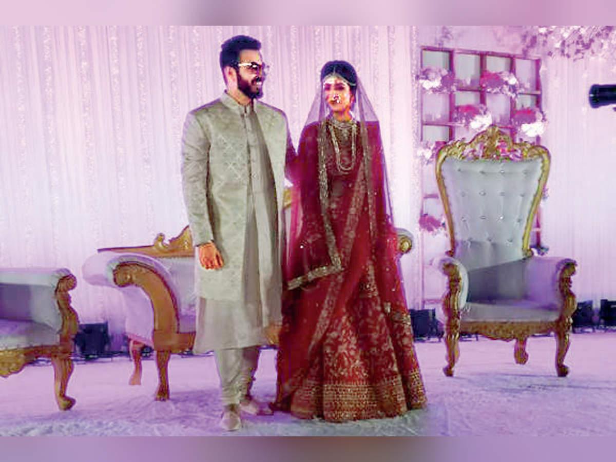 dcf34af1951f Peninsula Grand  Wedding presents worth lakhs vanish from hotel