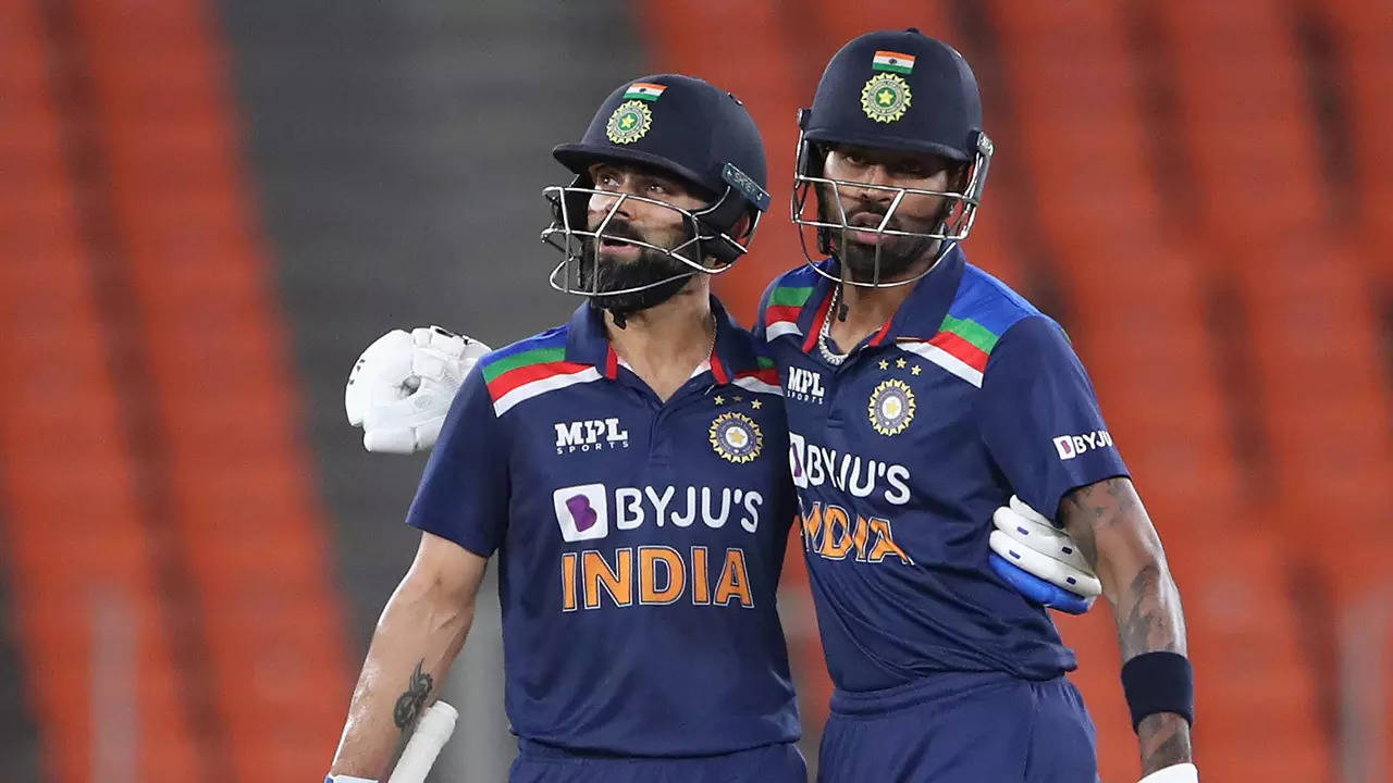 , 'Virat has a chance to win his maiden ICC trophy as captain', The World Live Breaking News Coverage & Updates IN ENGLISH