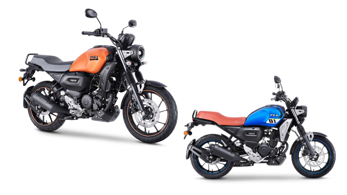 , Yamaha FZ X price in India: Yamaha FZ-X launched at Rs 1,16,800, based on FZ150   – Times of India,