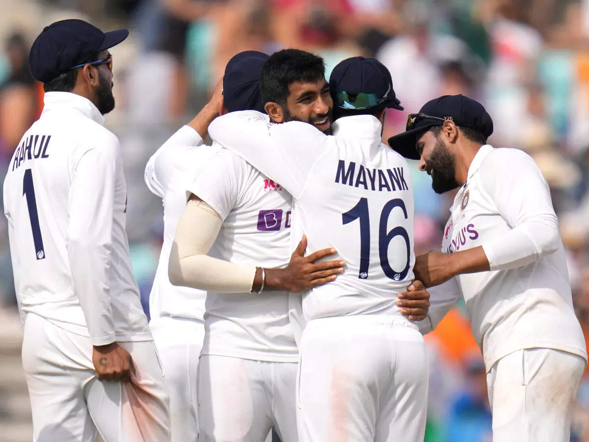 , Can Bumrah & Co compare with vintage Pakistan attack?, The World Live Breaking News Coverage & Updates IN ENGLISH