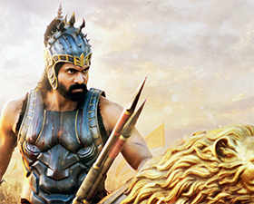 Bahubali: The Beginning Movie Review