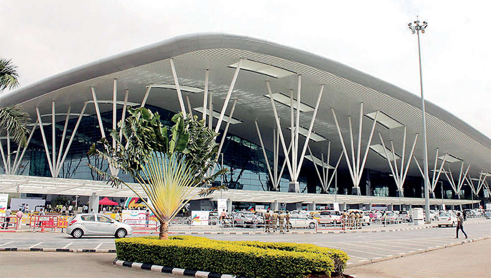 Terminal 1 only for domestic flights?